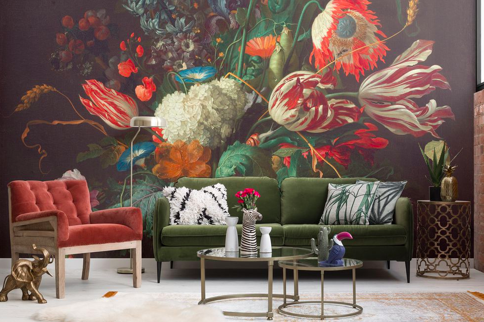 How to embrace the maximalist interiors trend without looking too cluttered