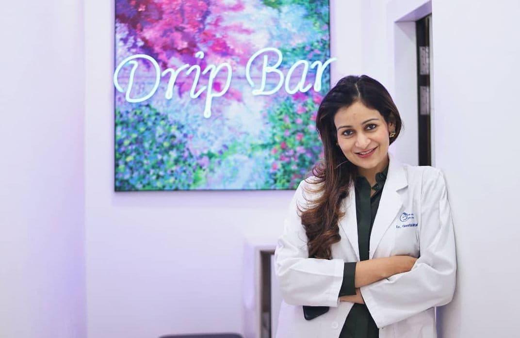 Dr Geetika Drip Bar