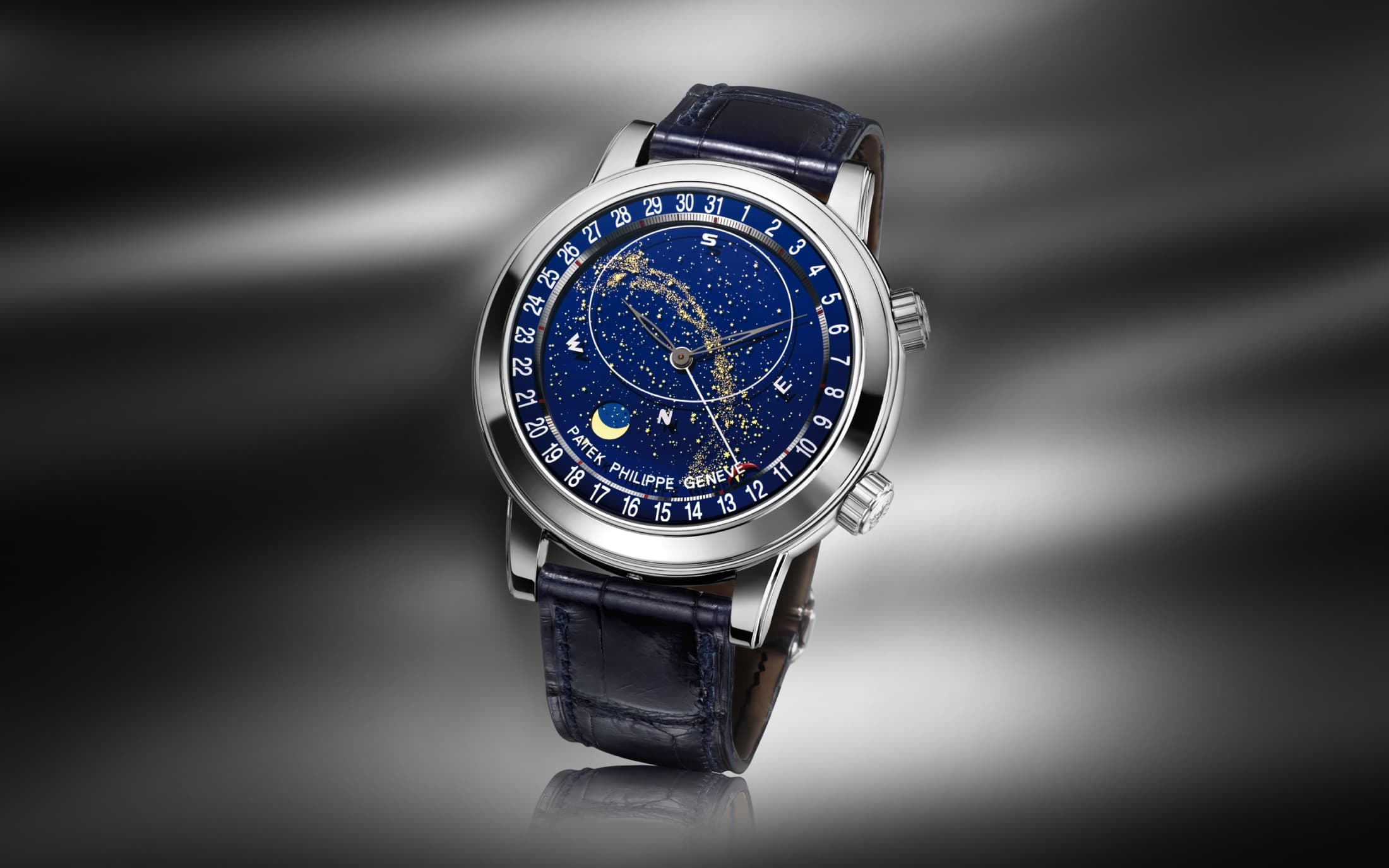 Uncomplicate this: Equation of Time, a poetic complication that pays tribute to the sun