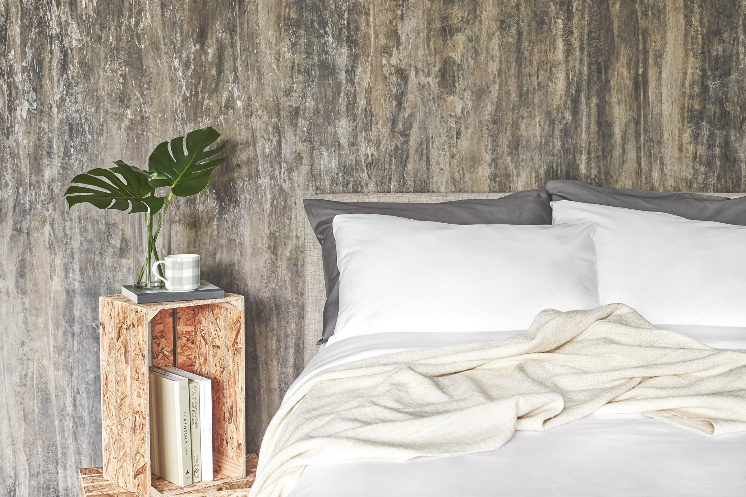 The homegrown luxury bed linen brands you need in your bedroom