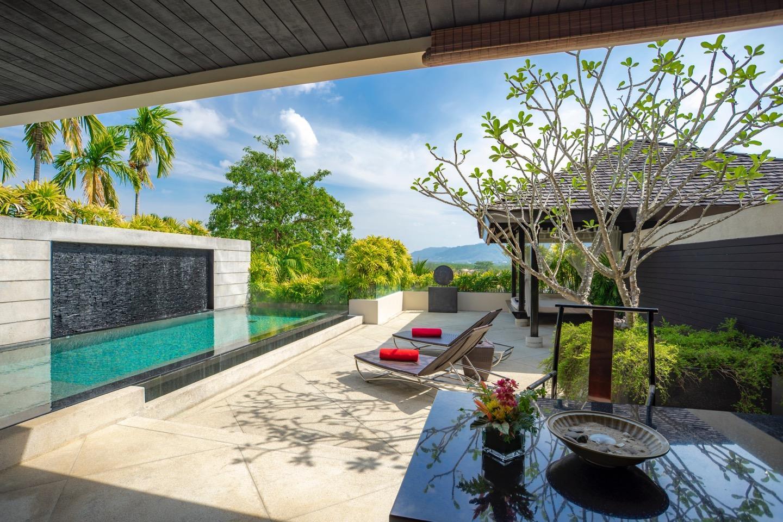 1.5 hours away: The Pavilions Phuket