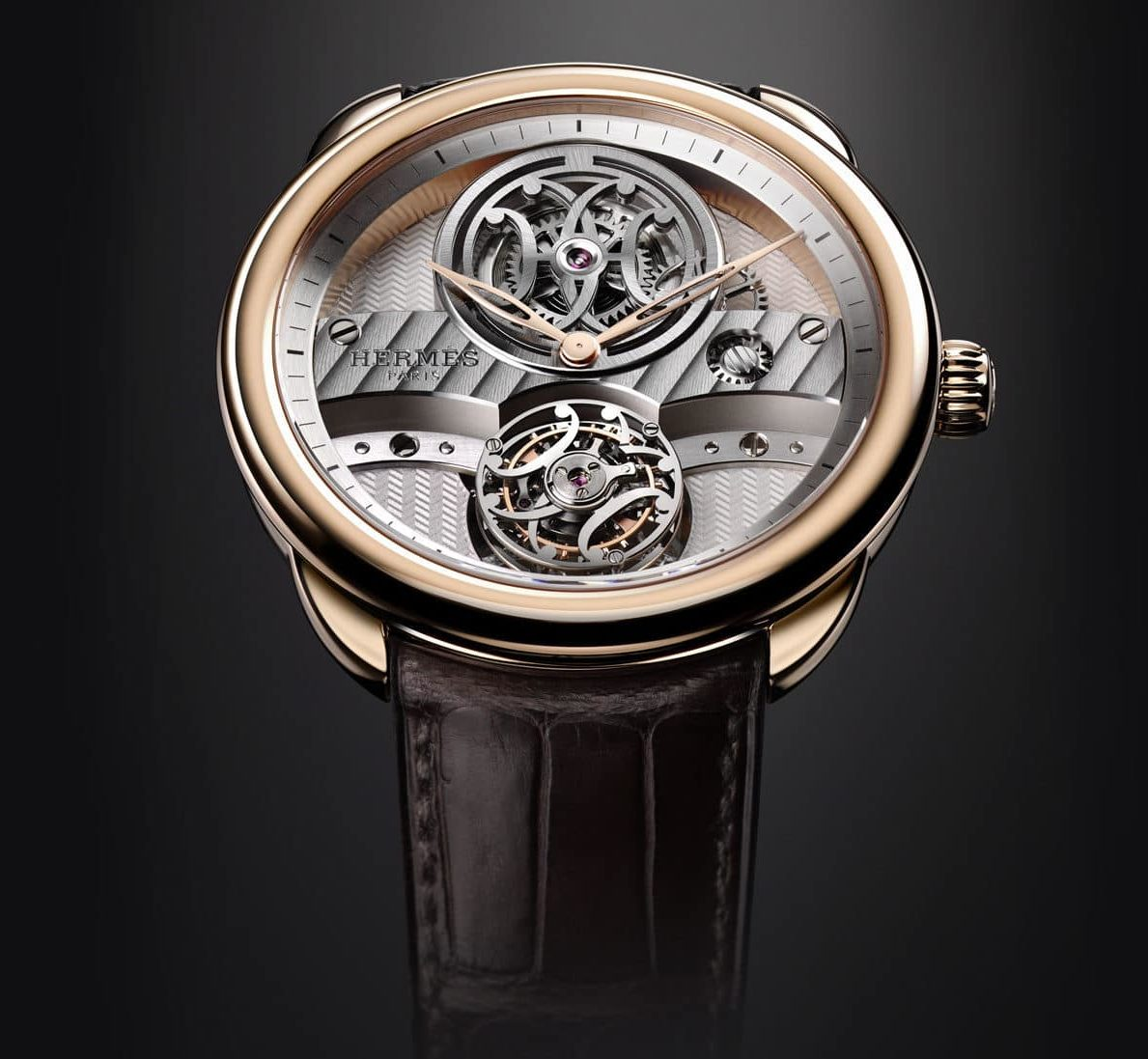 Choose a style and commit to a timepiece