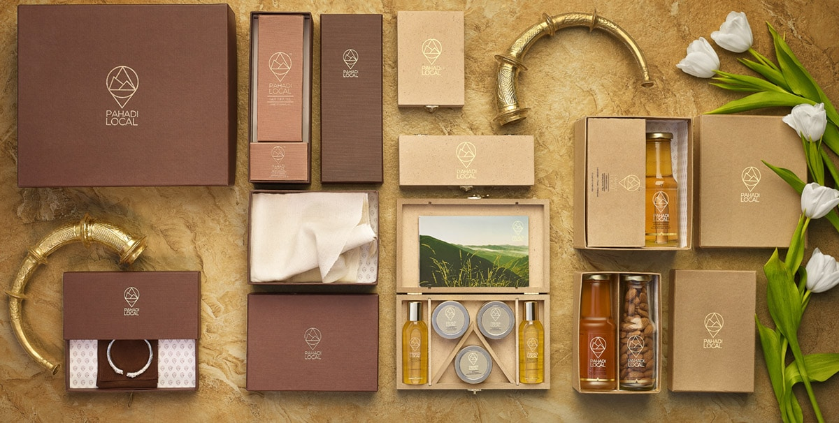 How beauty and wellness brand Pahadi Local is redefining luxury