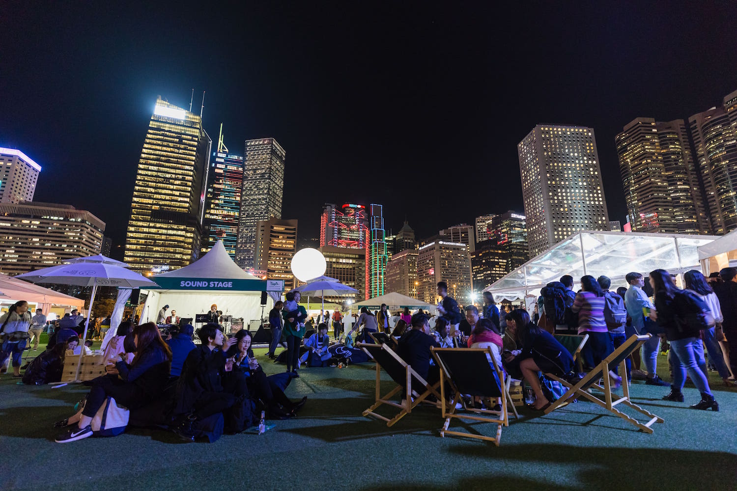 Everything you need to know about Taste of Hong Kong presented by HSBC