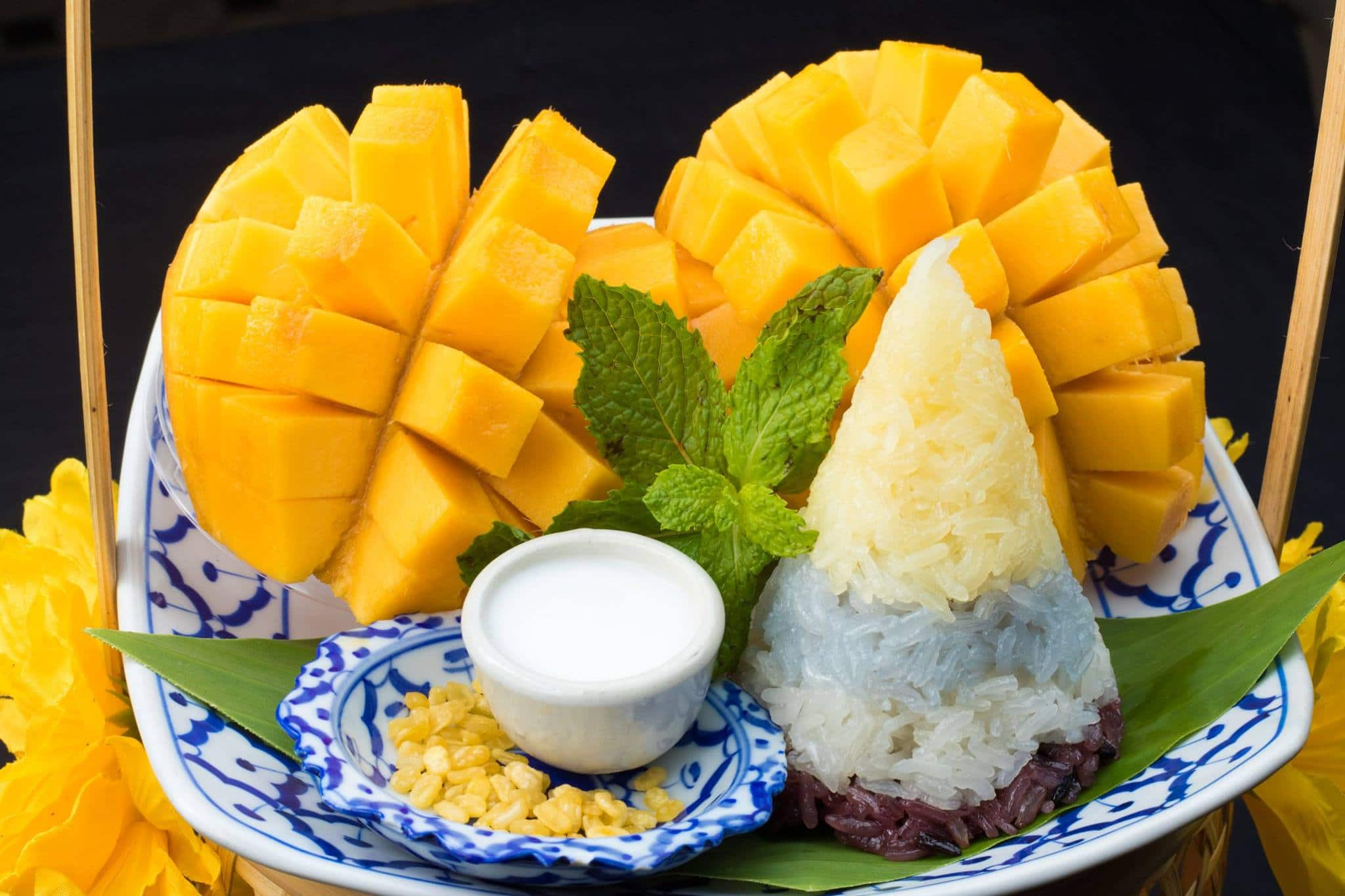 8 best Thai dessert cafes to get your sweet craving fix