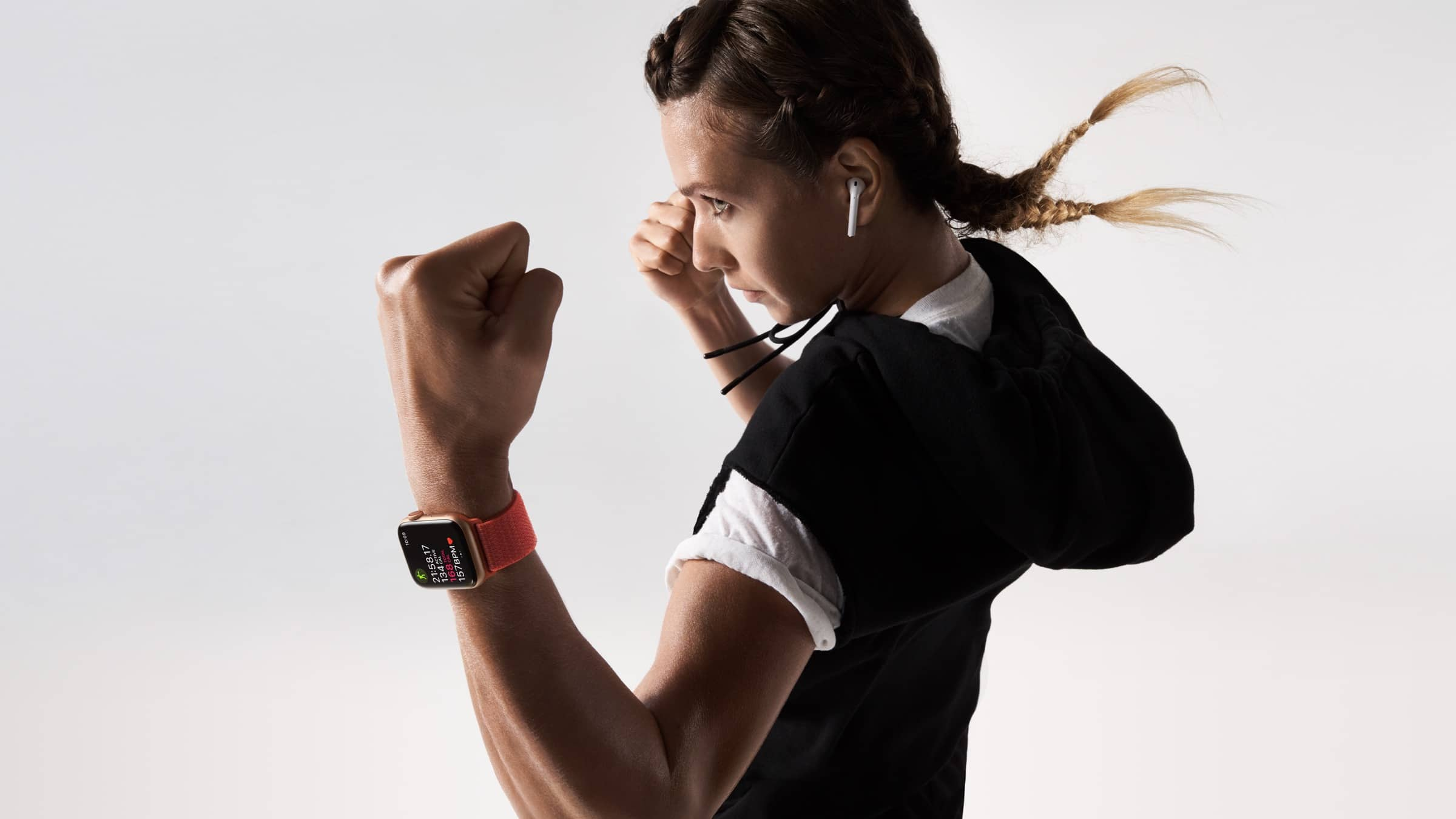 The best smartwatches in 2019 to keep track of your fitness goals with