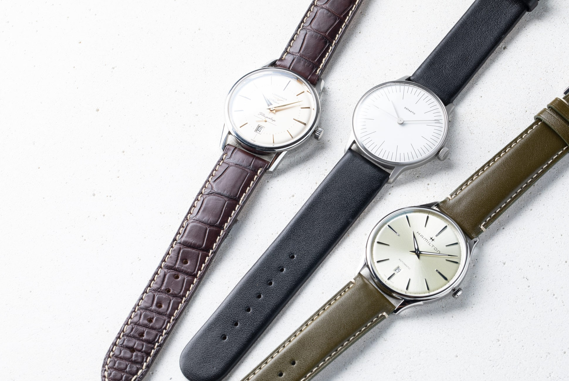 Affordable and stylish: Here are 5 dress watches under RM5,000