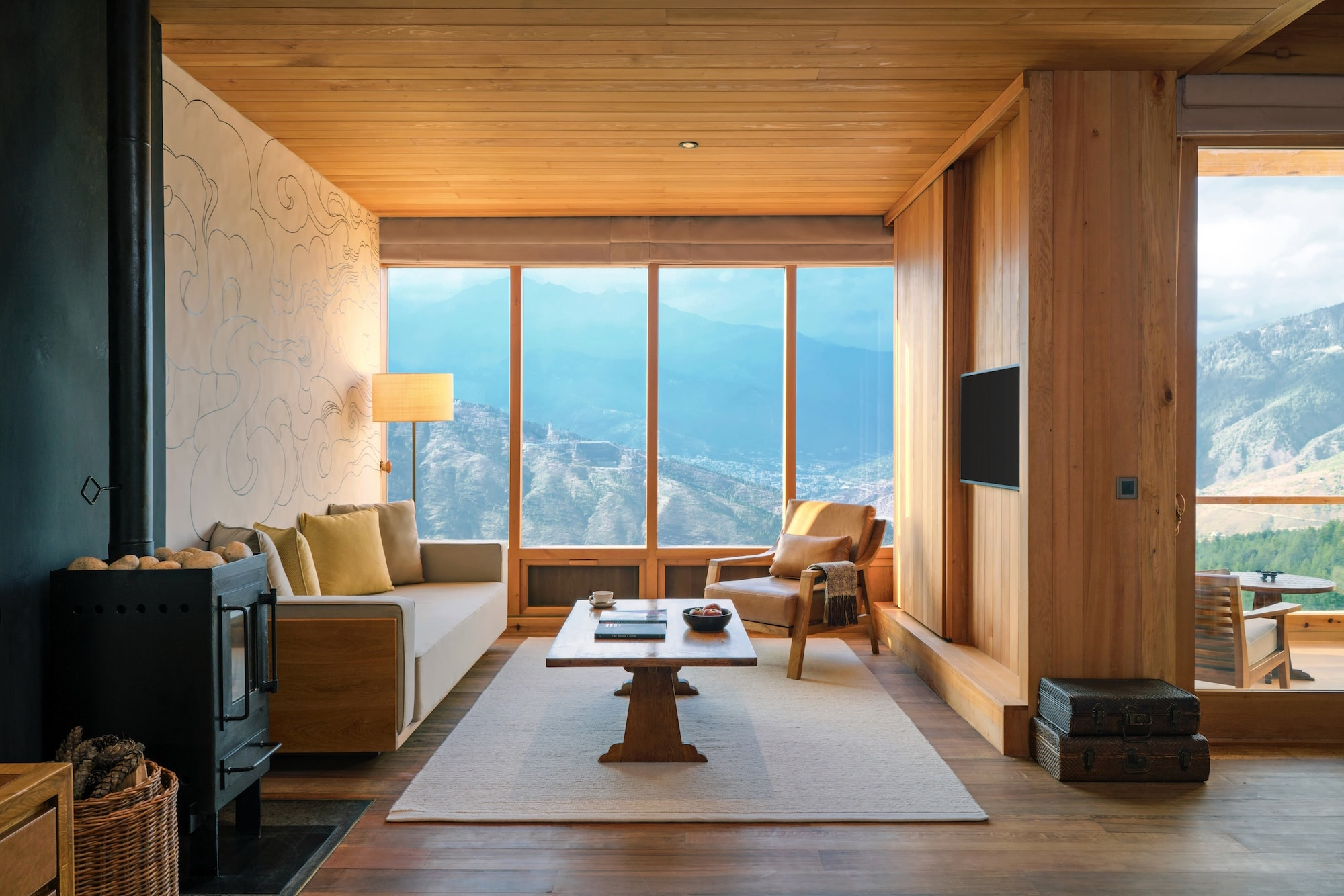 First look: Six Senses Bhutan finally opens with its first 3 lodges