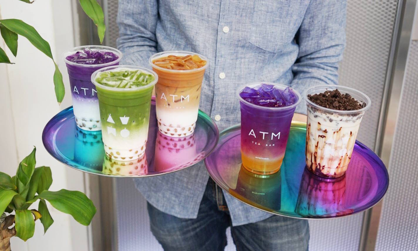 The Best Bubble Tea Bars In Bangkok Ranked Lifestyle Asia Bangkok
