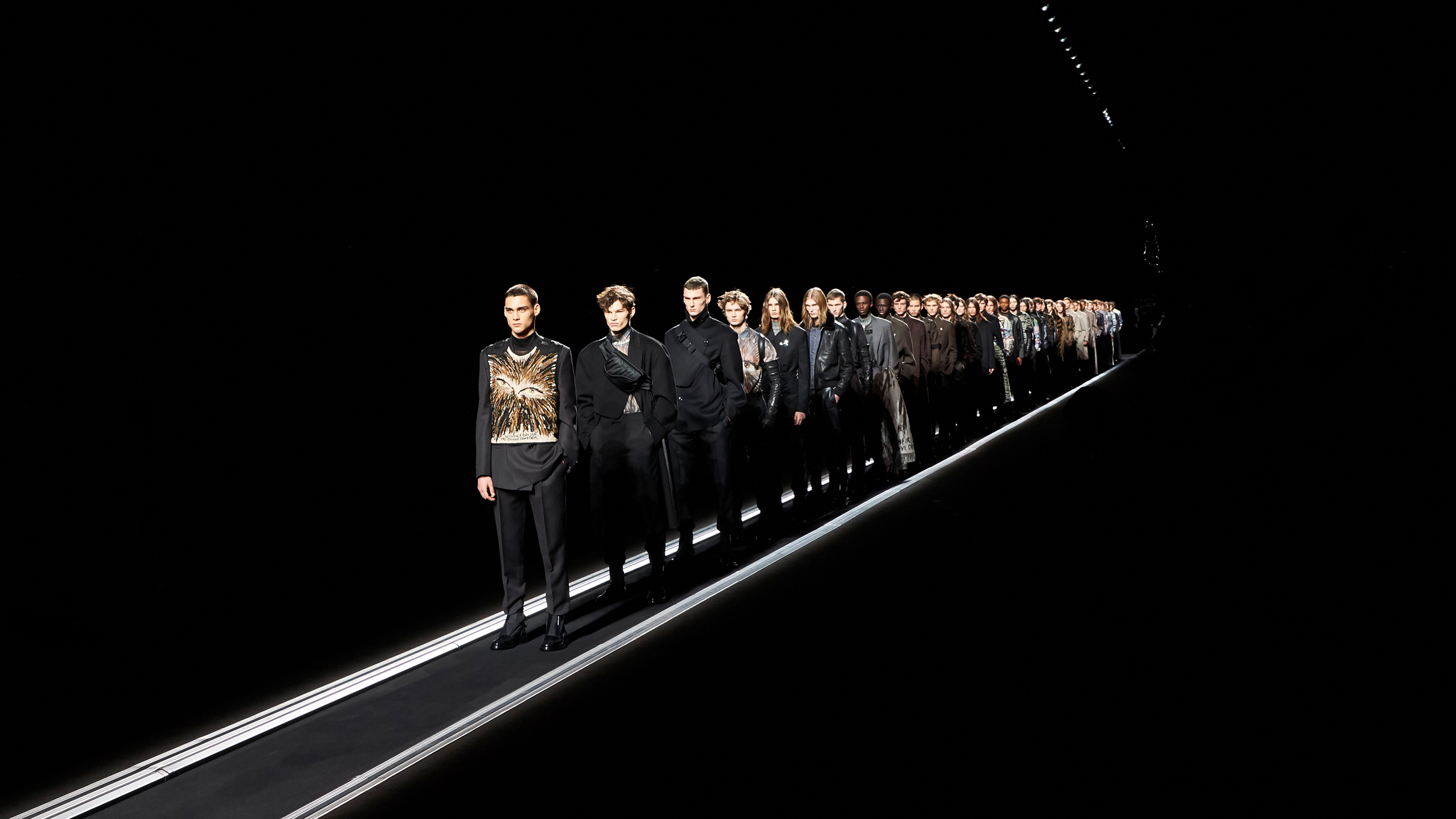 How Kim Jones transformed a heritage brand into a millennial household name