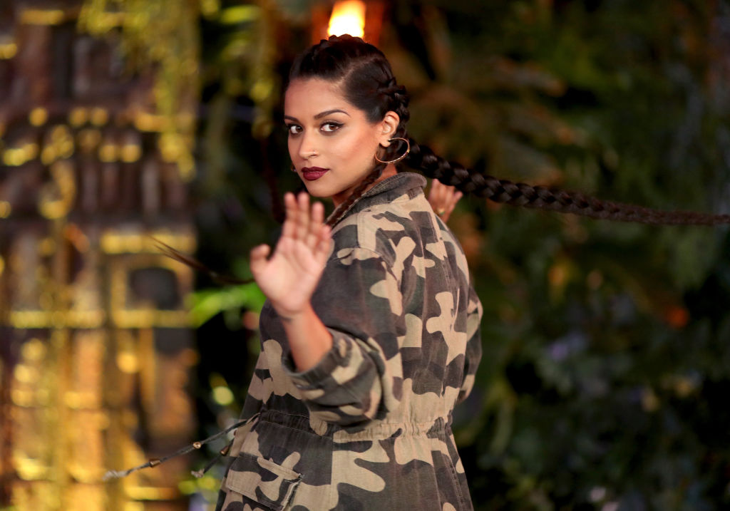 Why the world is loving iisuperwomanii Lilly Singh right now