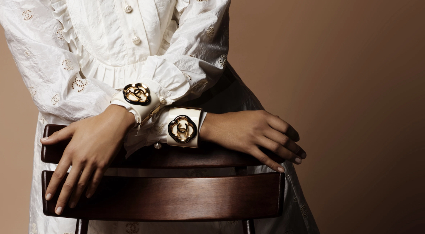 6 iconic luxury bracelets and cuffs to amp up your style