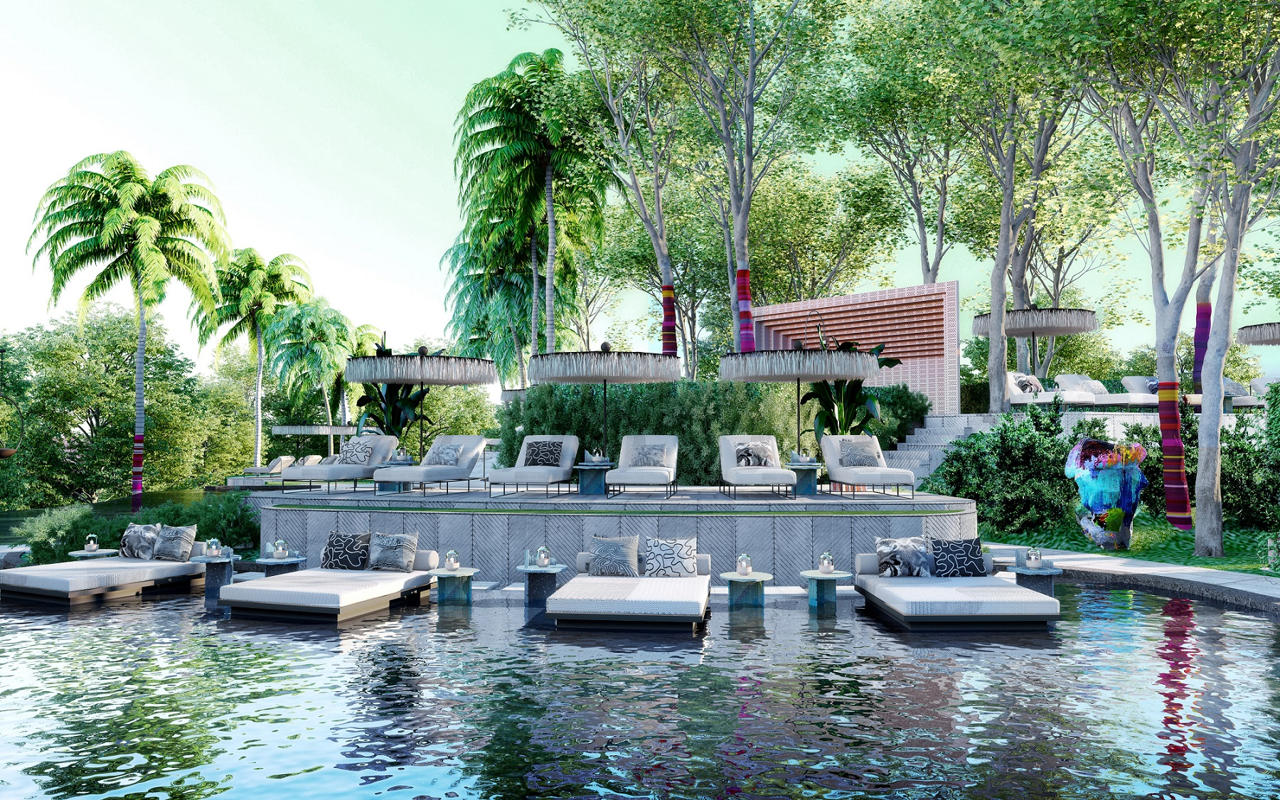 W Hotels to open another property on Bali — this time in spiritual Ubud