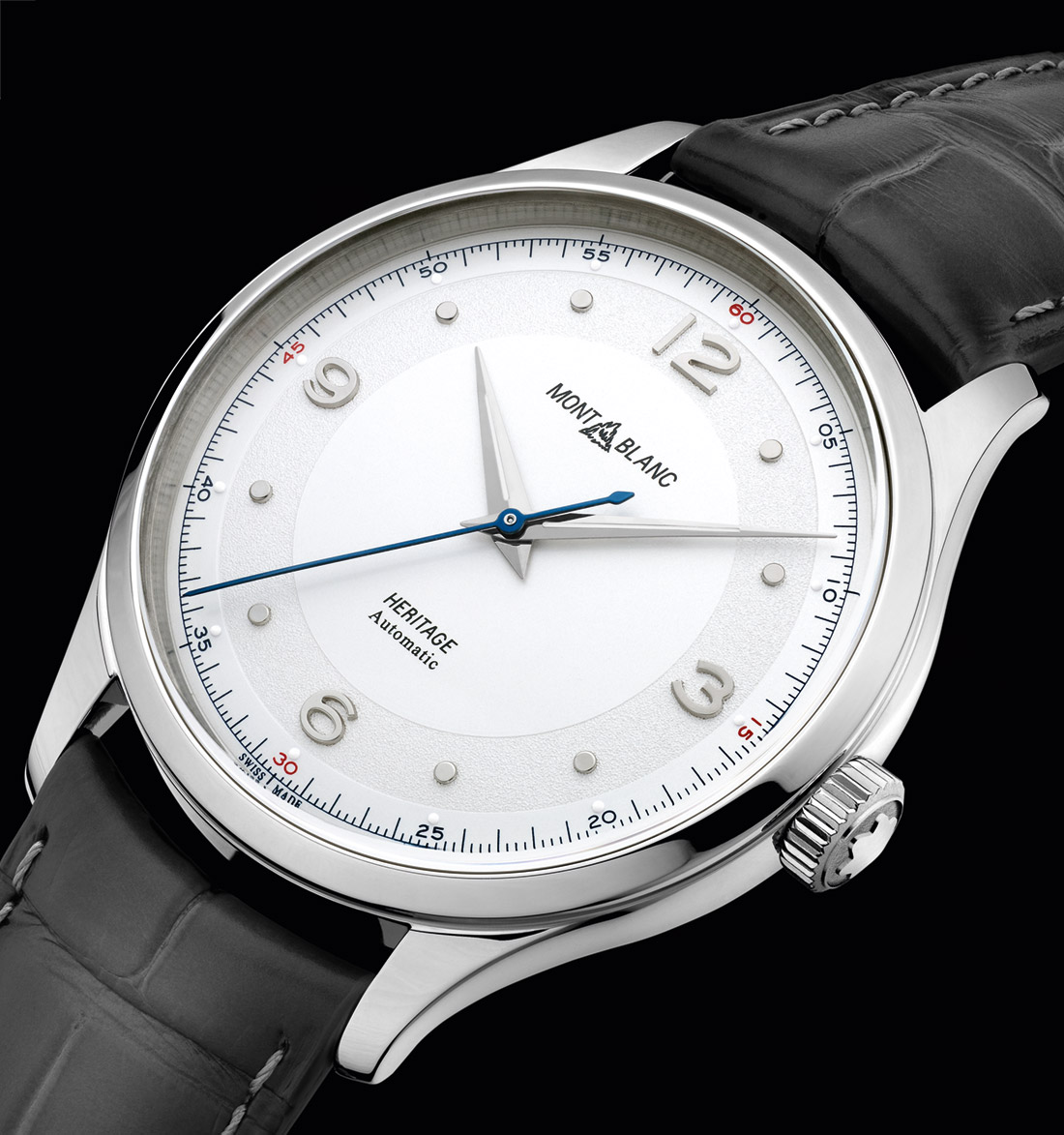 Montblanc releases six new watches to its Heritage line for 2019