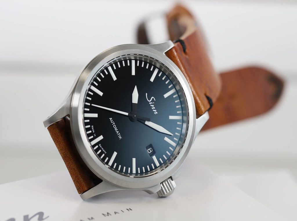 German Watchmakers: Sinn Spezialuhren