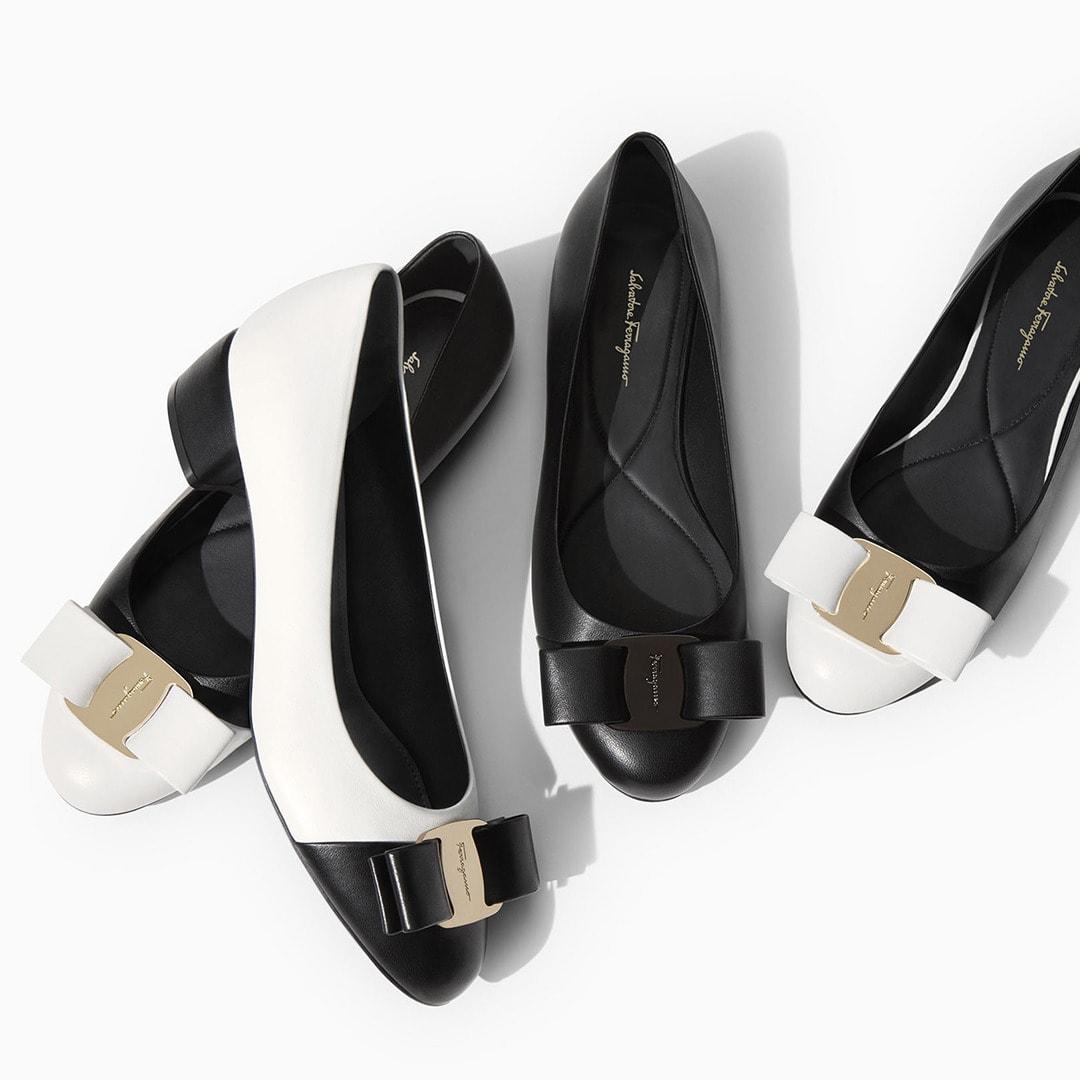 LSA Heritage Series: How Salvatore Ferragamo's Vara became an iconic shoe