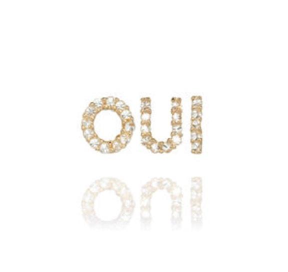 Stud Earrings: Annoushka