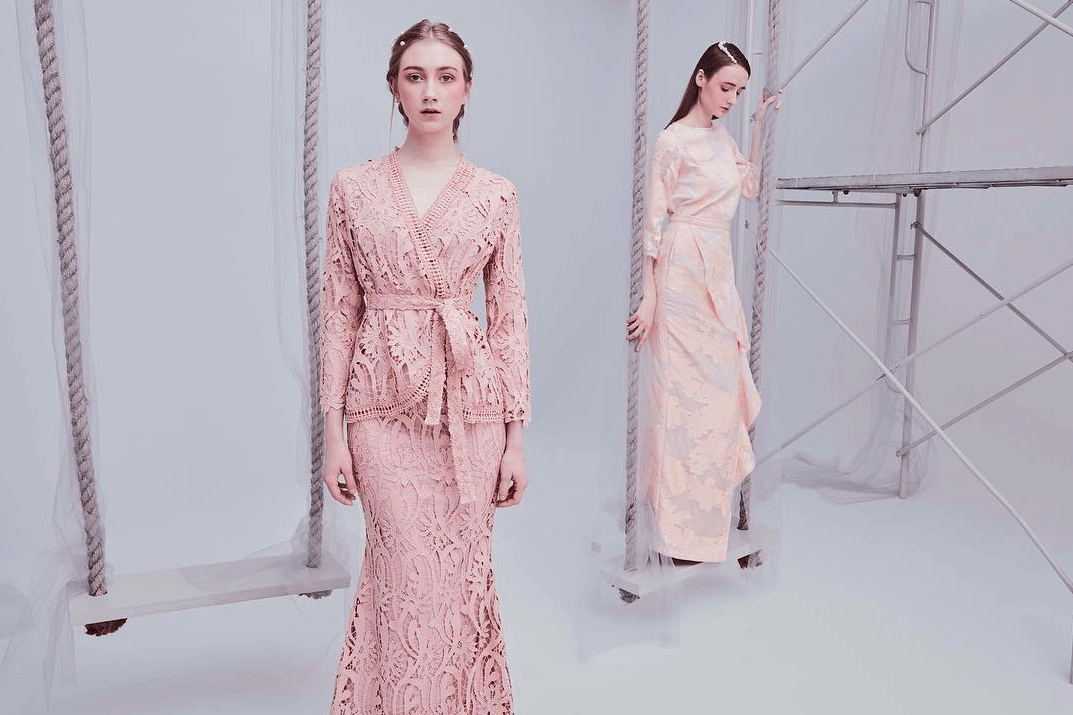 Need Hari Raya outfits? You can count on these Malaysian designers
