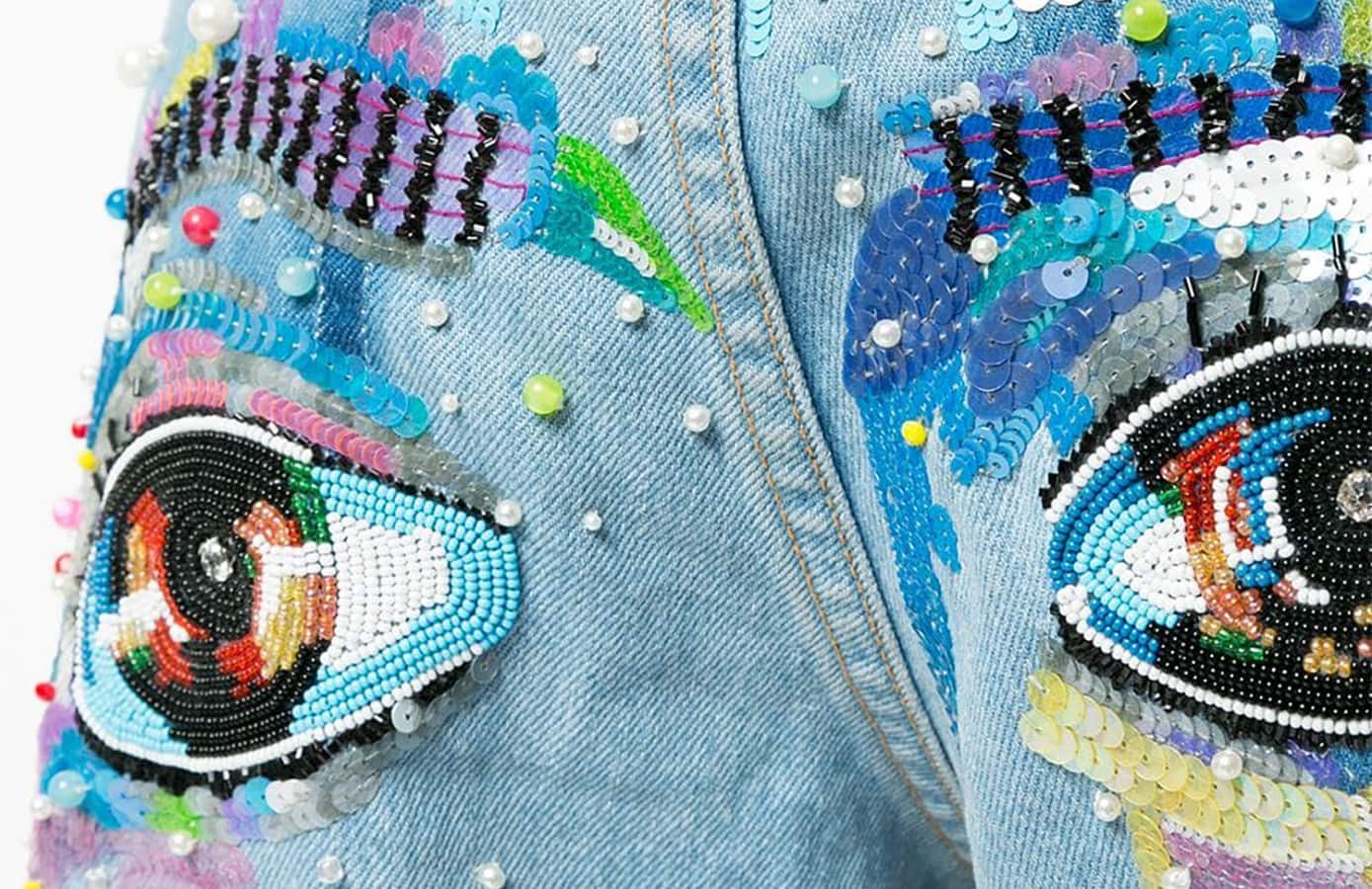 5 ways to glam up your pair of denim jeans