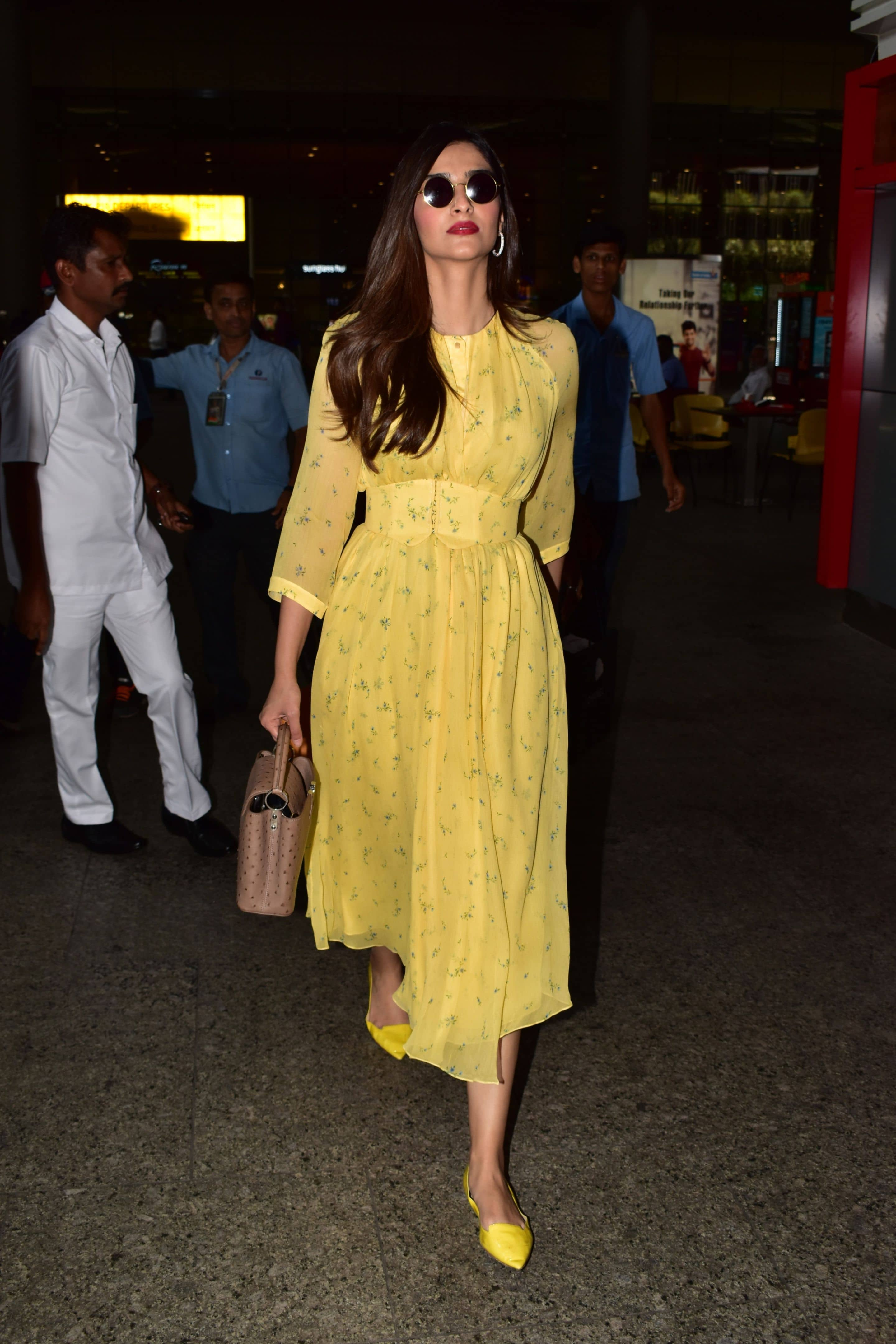 Schooled in style: What you can learn from the best dressed stars of the week