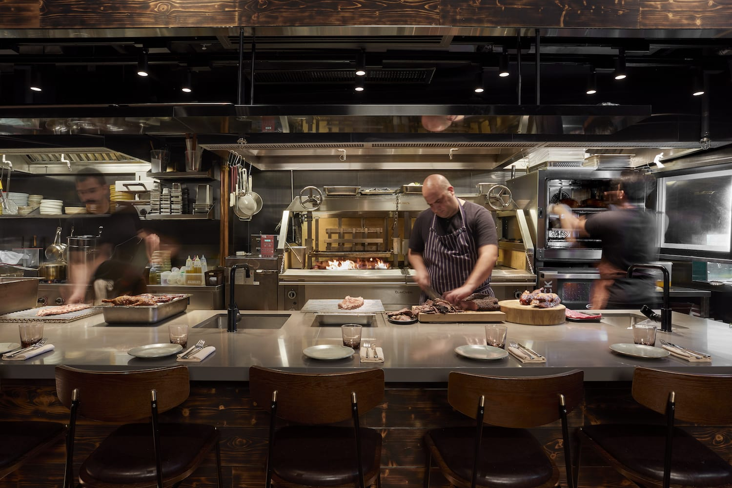 Review: Mr Brown turns up the heat on Wan Chai's Ship Street