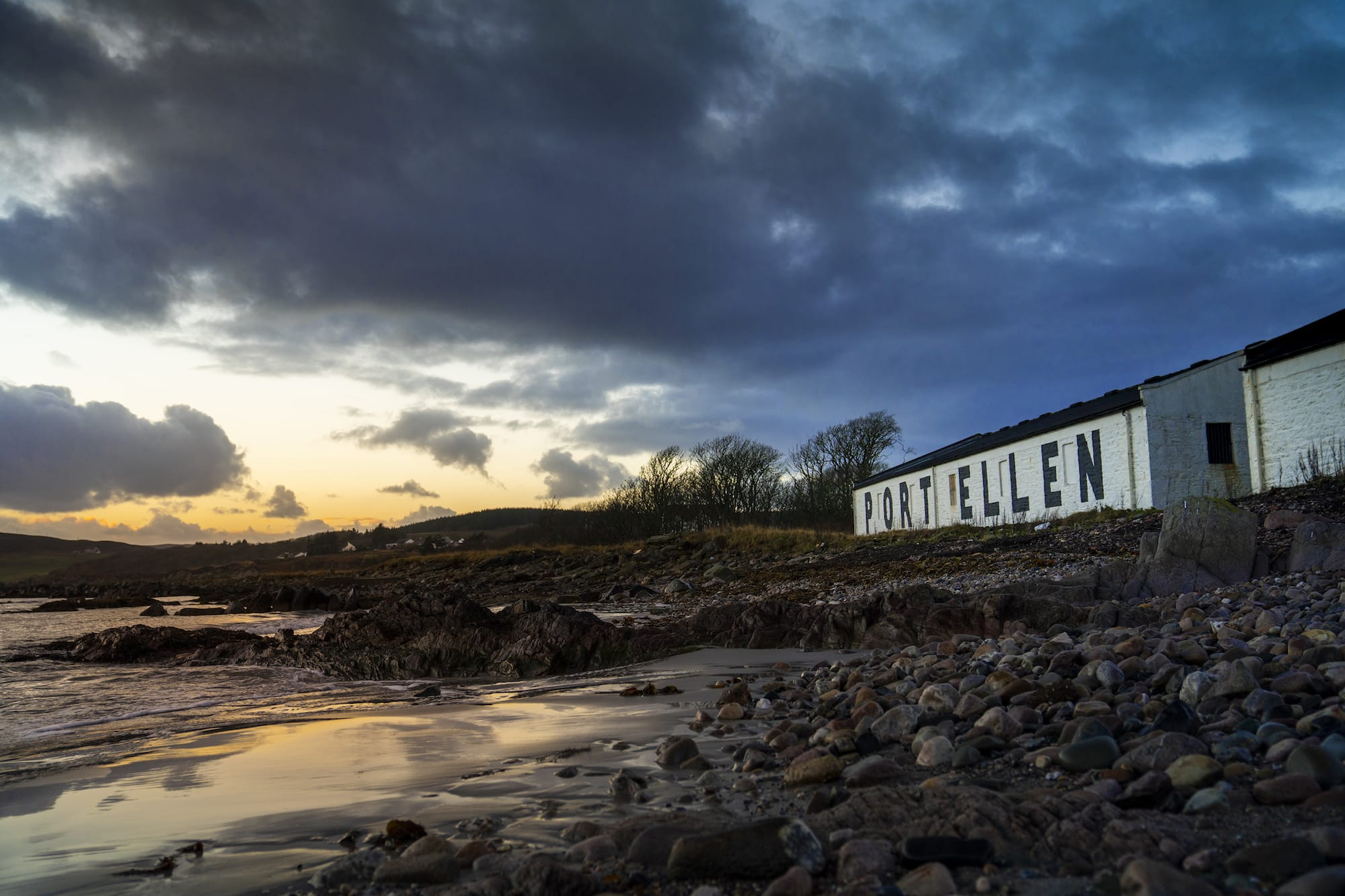 Port Ellen releases its oldest expression to date from its original stocks