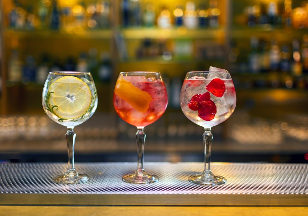 4 homegrown Indian craft gins to try this World Gin Day