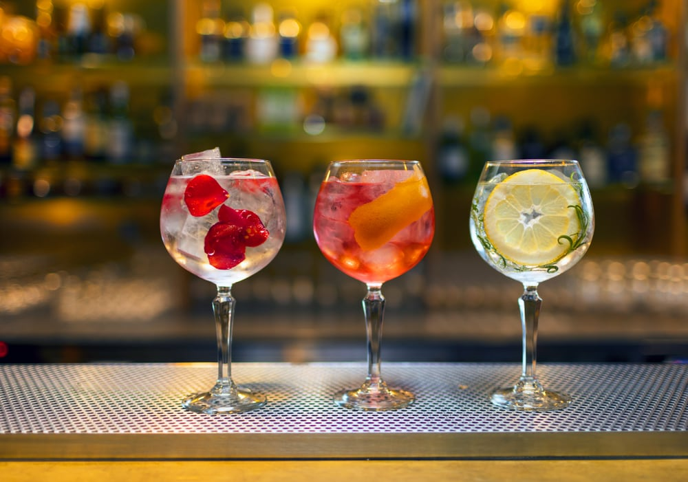 Expand your gin-formation with these Indian craft gins