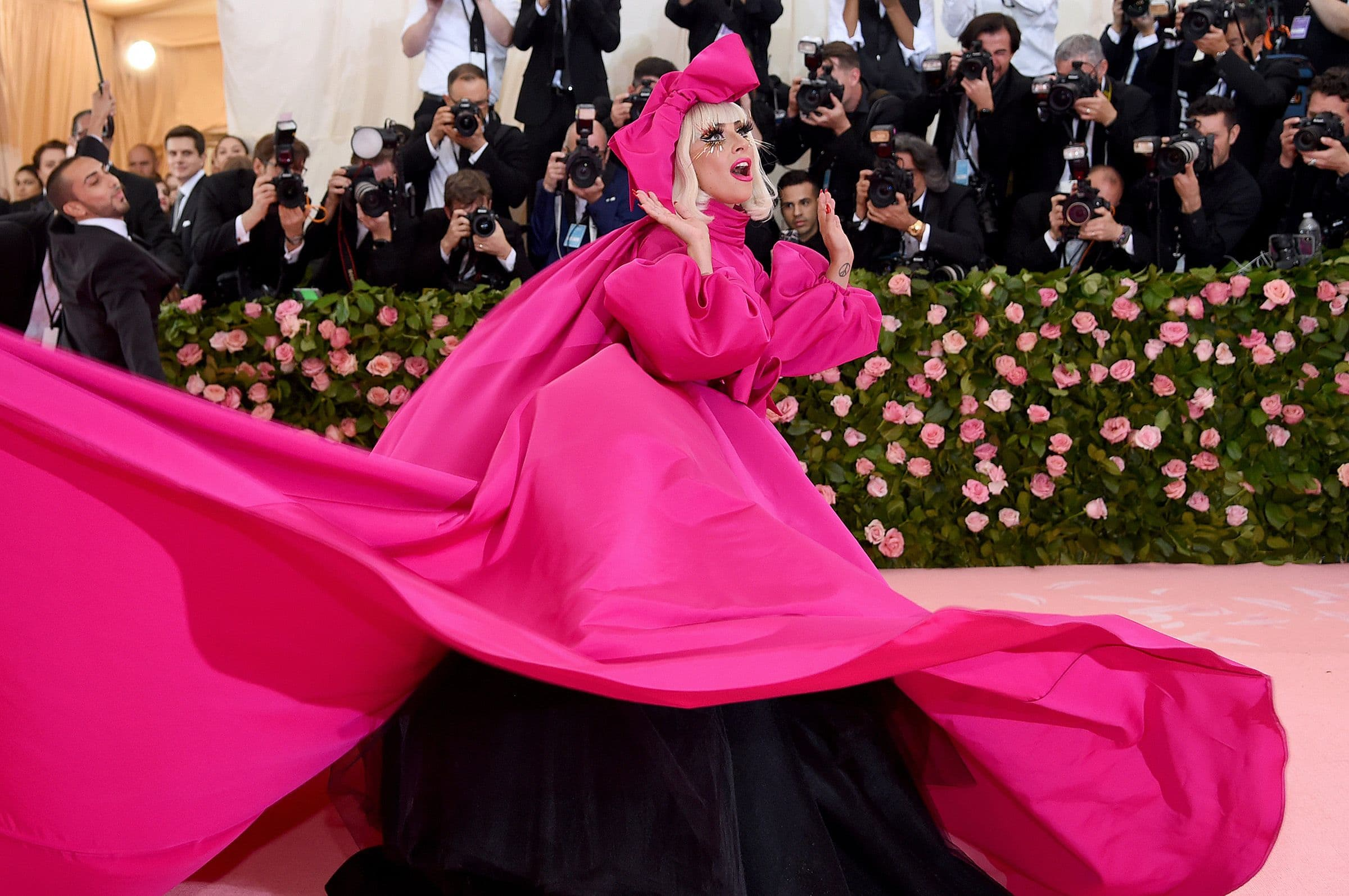 The most extravagant, theatrical, and campy looks from the Met Gala