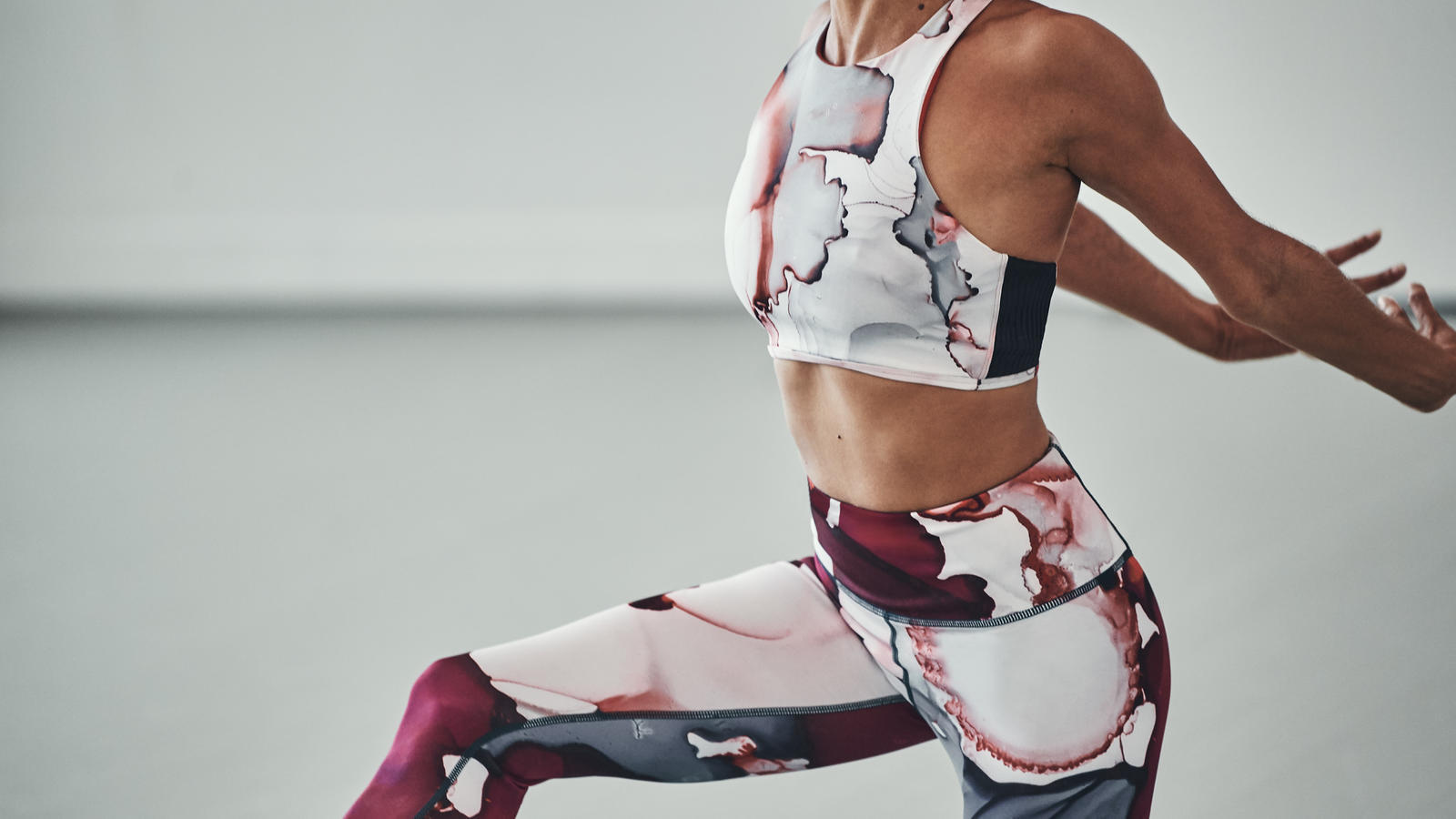 Under Armour Floral Collection