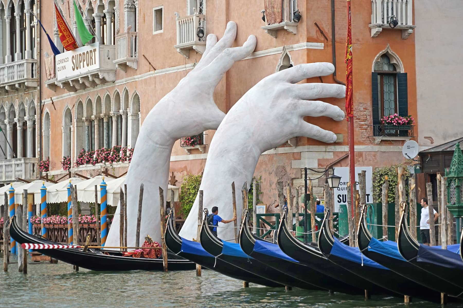 Venice Art Biennale 2019: All the pavilions and works worth checking out