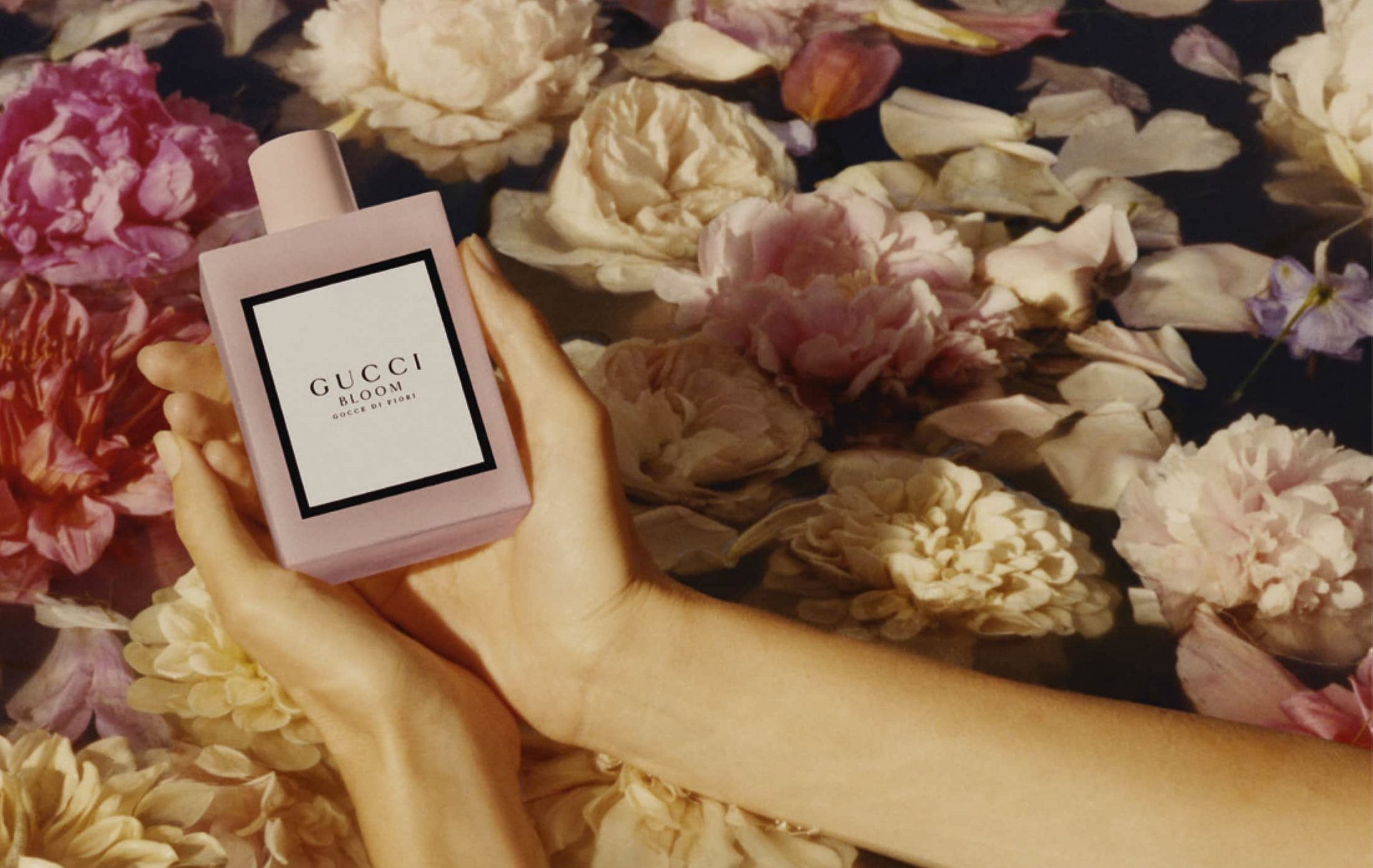 Which Gucci Bloom fragrance is perfect for you? Find out here