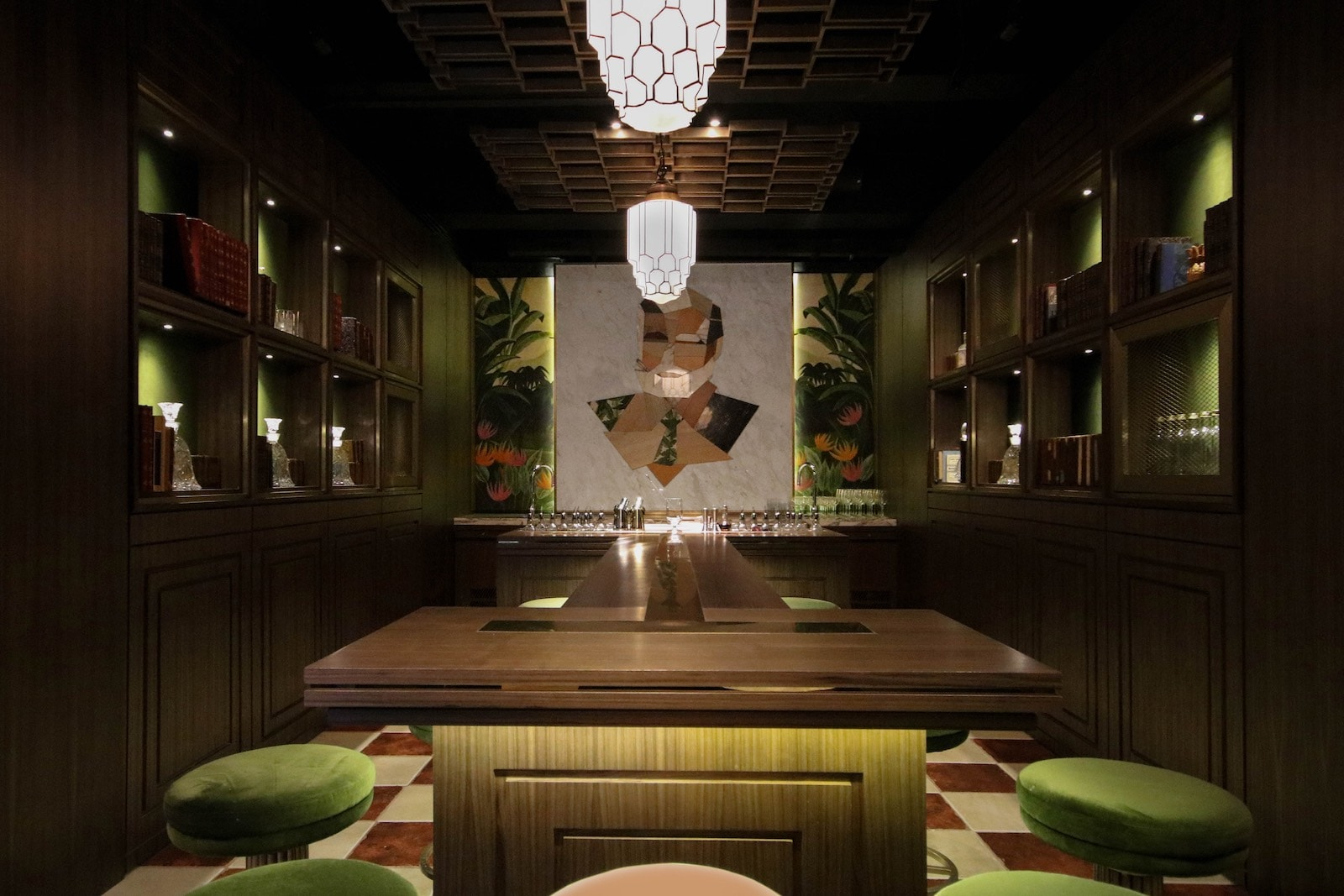 Review: The Old Man Singapore transplants Asia's best bar to our shores