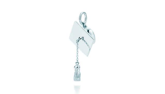 Graduation gifts Tiffany and co. Charm Bracelet