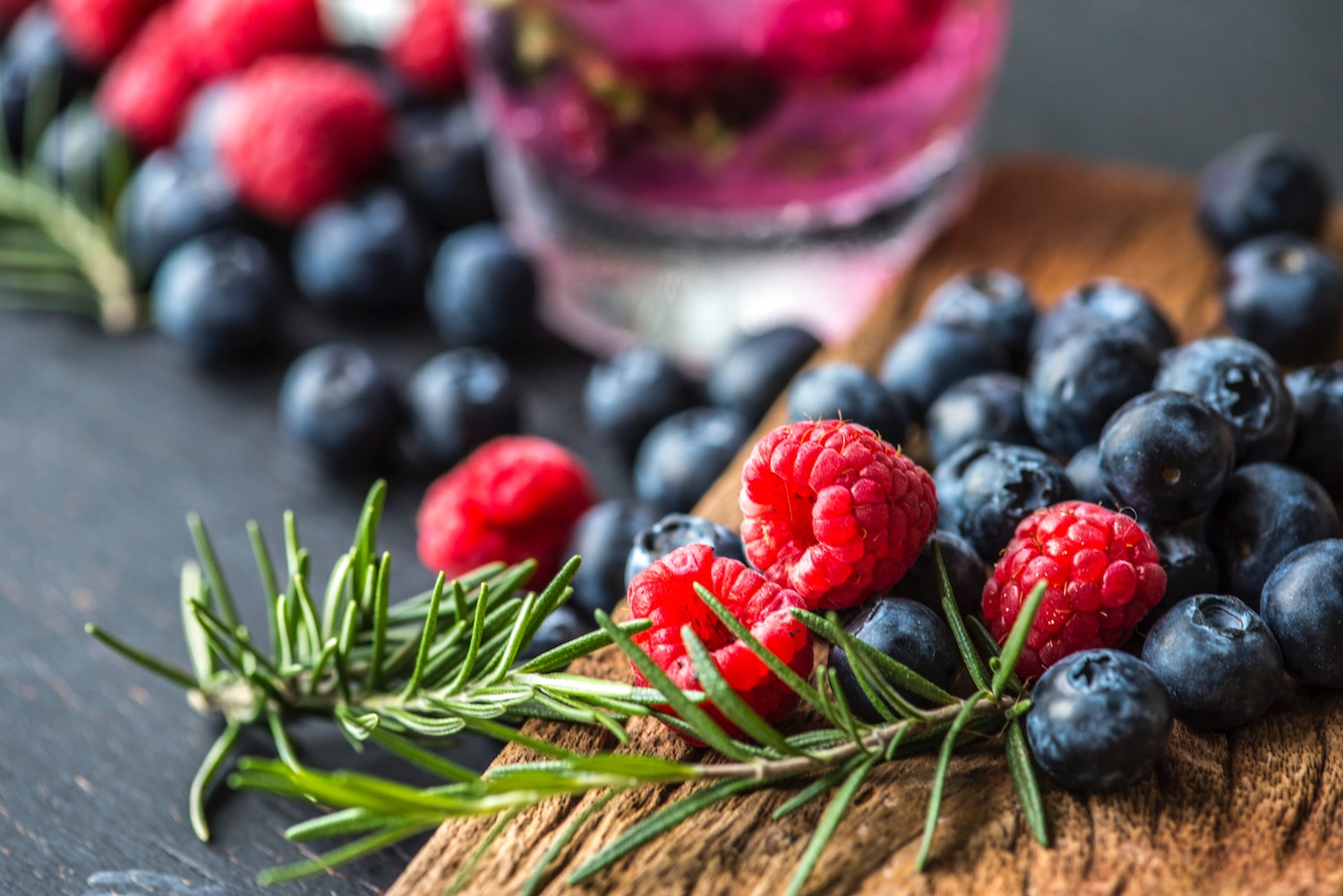 All you need to know about polyphenols, and why you need them