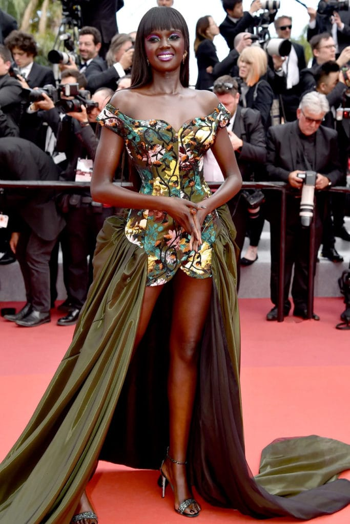 Cannes 2019 - Duckie Thot