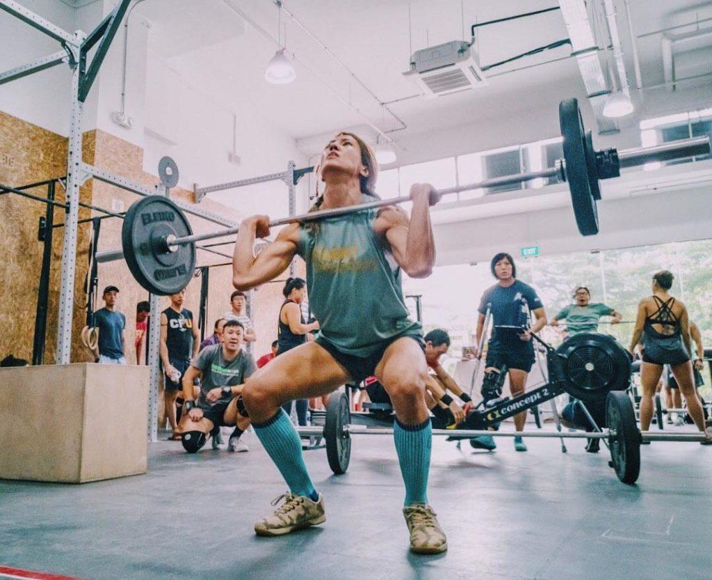 Actualize CrossFit