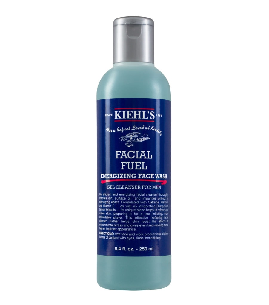 Kiehl's Facial Fuel Energizing Face Wash, Rs 2100