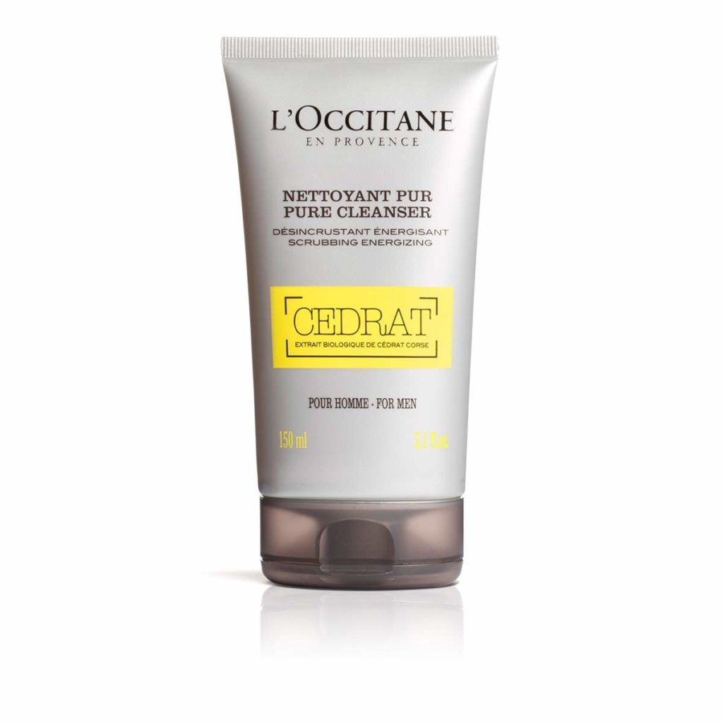 L'Occitane Cedrat Pure Cleanser, Rs 1520