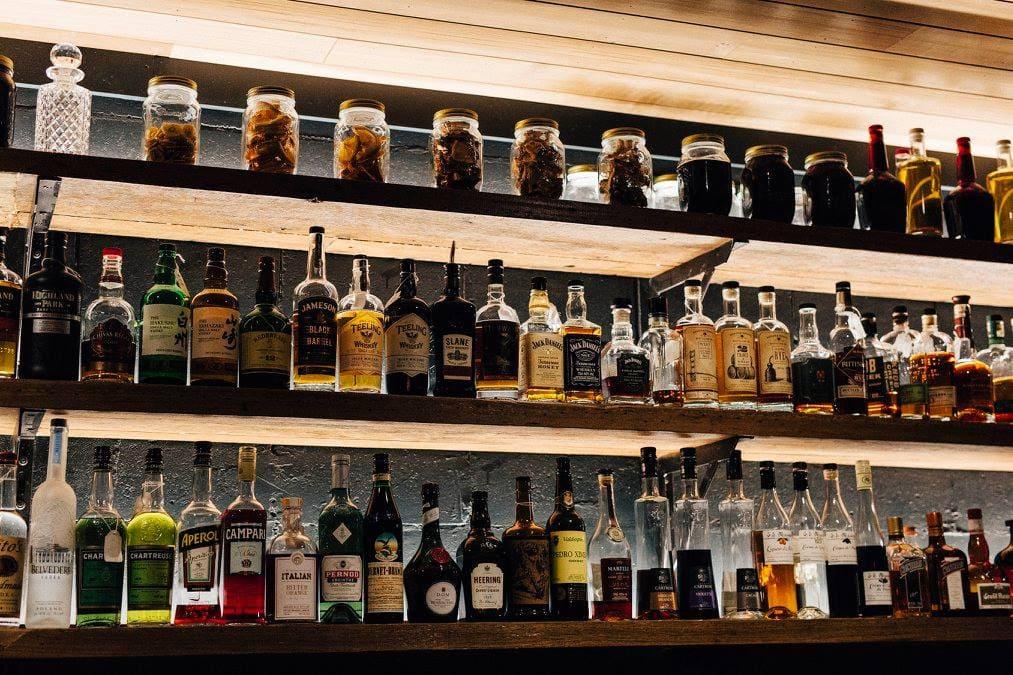 Lockwood Bar