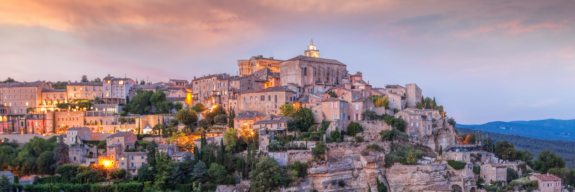 The most picturesque towns in Provence worth veering off the beaten track for