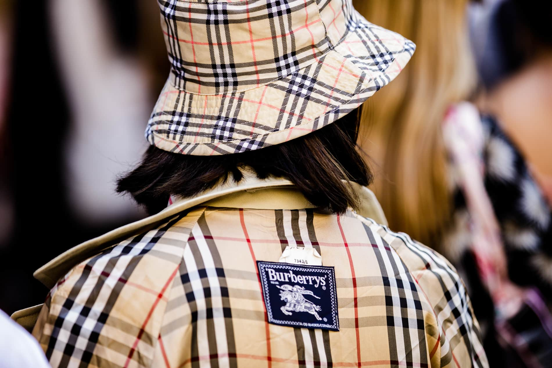 Trend to try: Bucket hats for your bad hair days