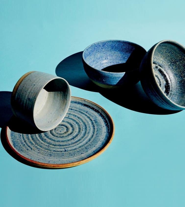 Ad Hoc classes, Mud Rock Ceramics