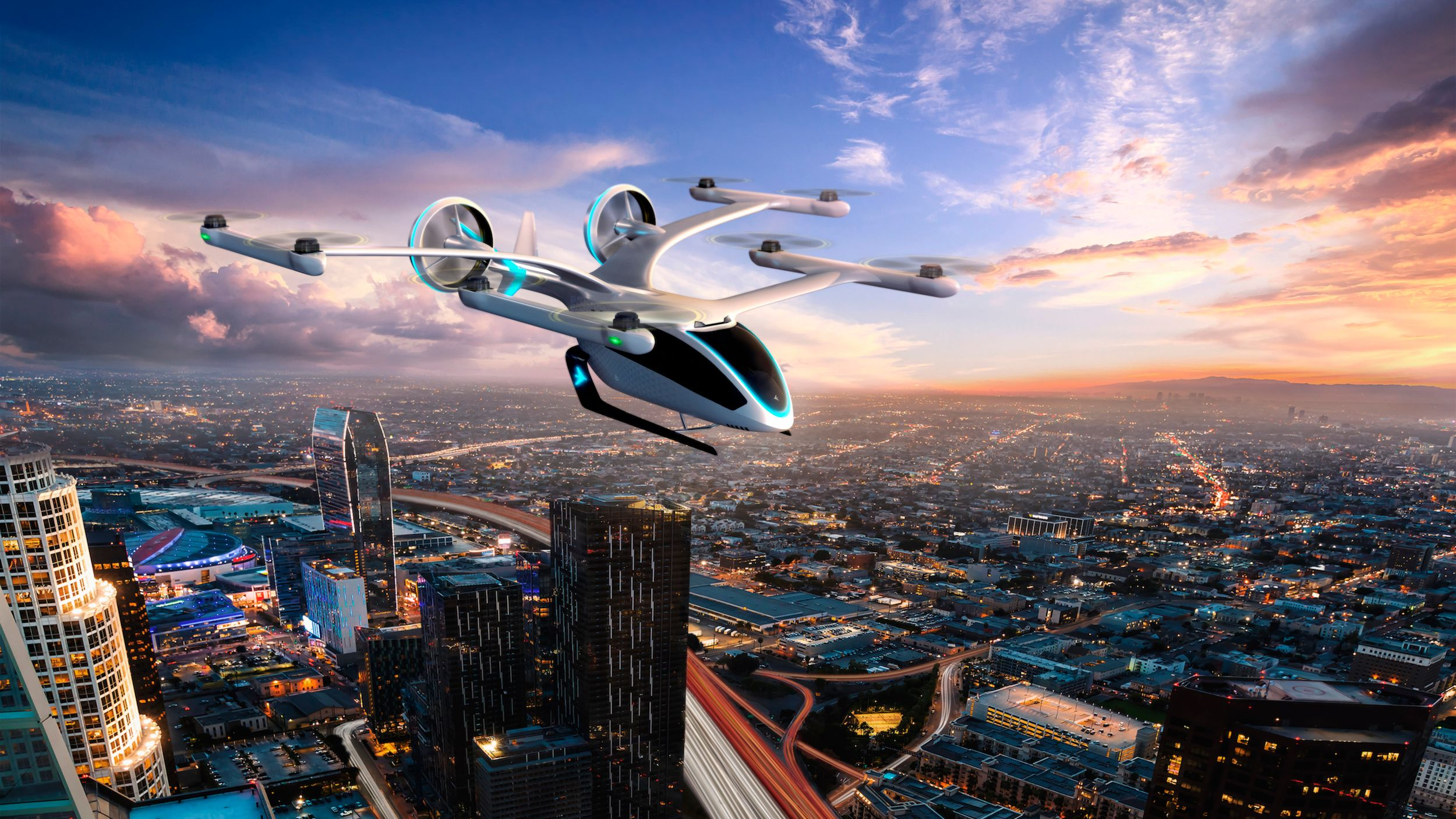Fancy the Uber Elevate? These 5 futuristic technologies will be a reality sooner than you think