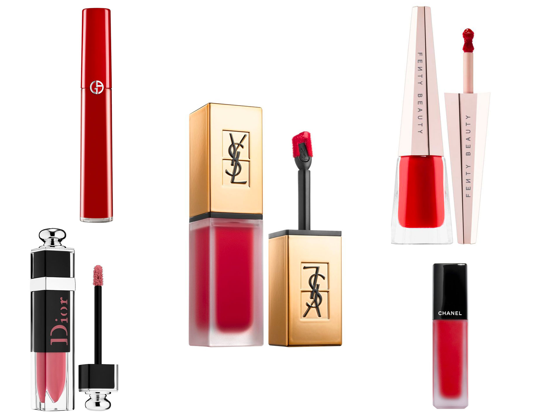 We list the best French-kiss approved lipsticks