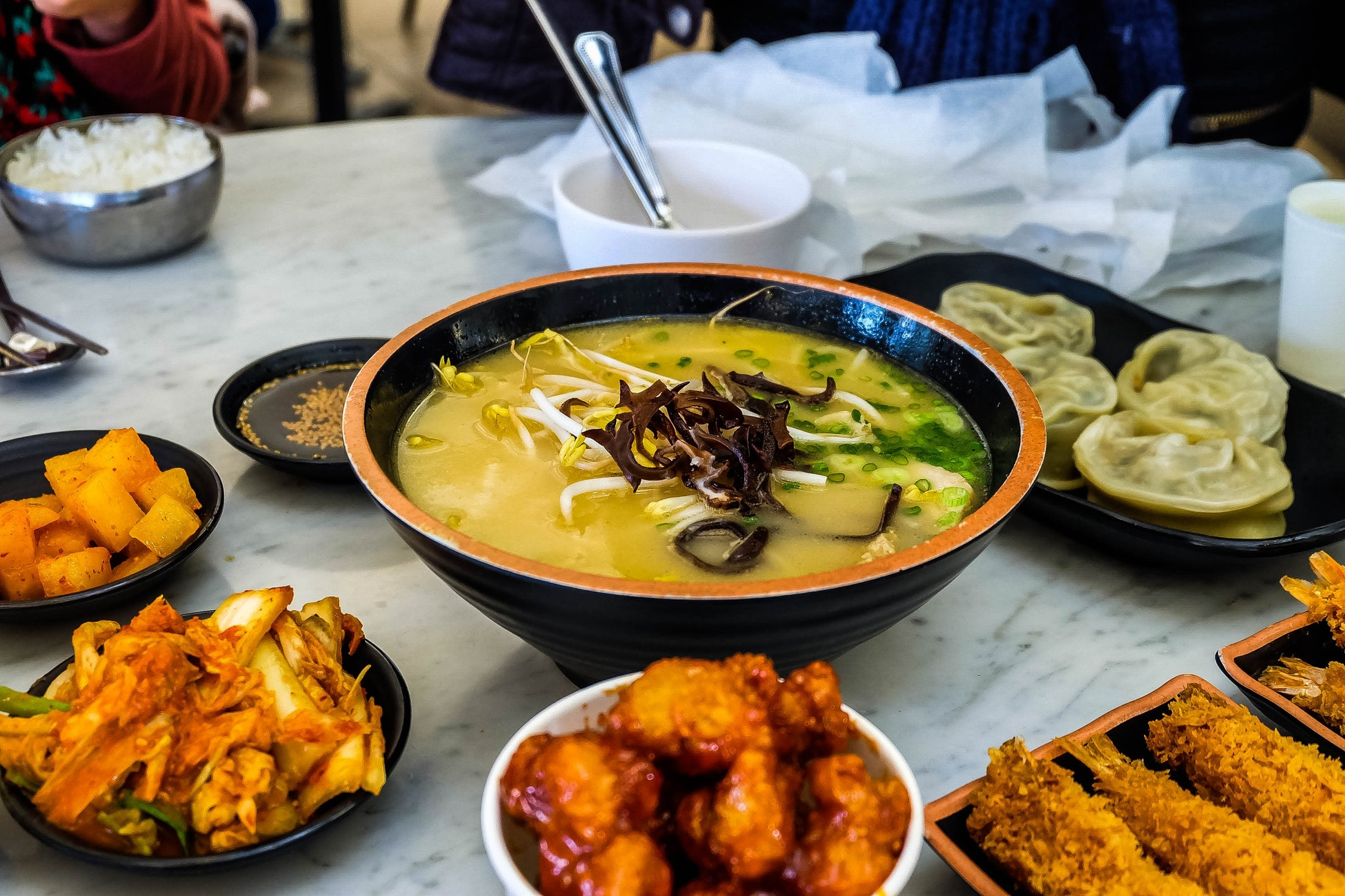 These 5 Korean restaurants truly bring deliciousness to Siam