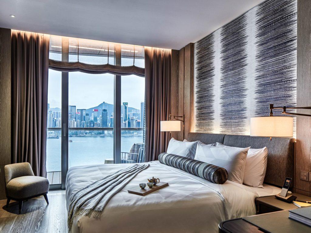 Hong Kong Homes - K11 Artus