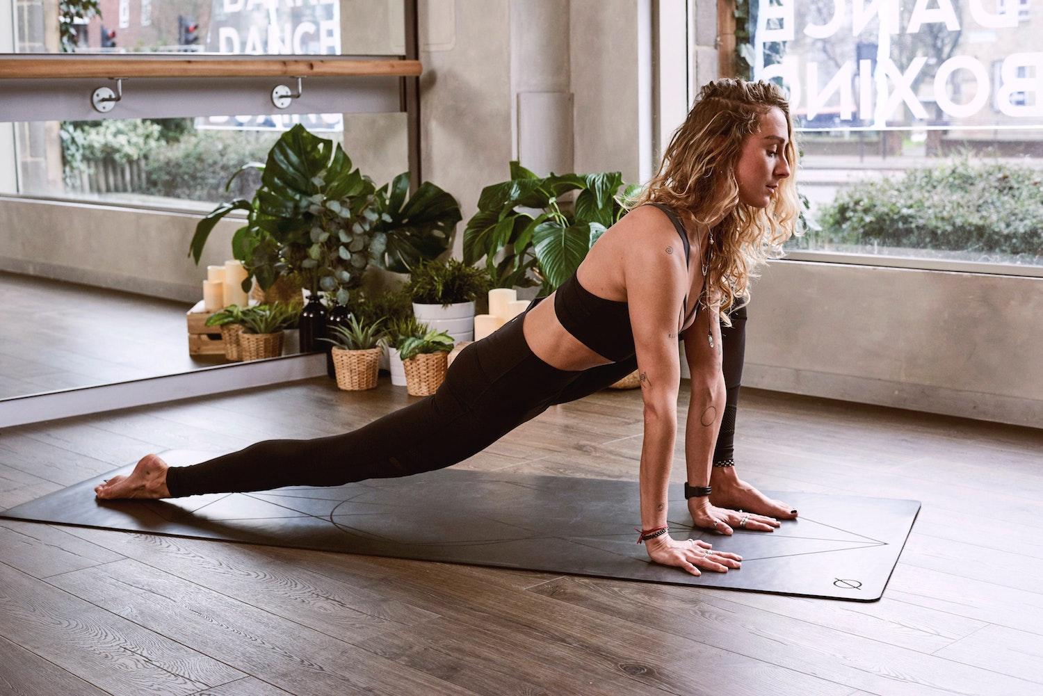 Your essential guide to practising yoga at home