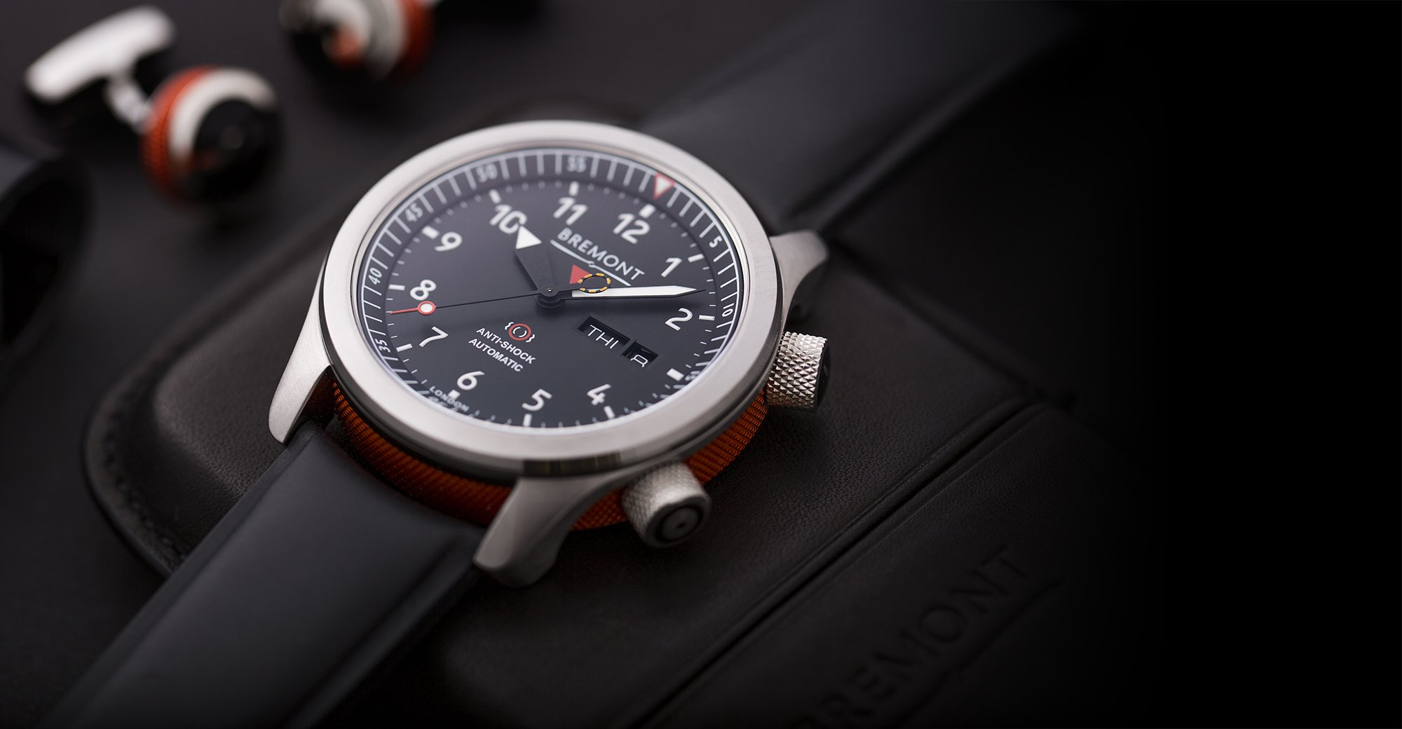 These outdoor watches are the best companion for your next adventure