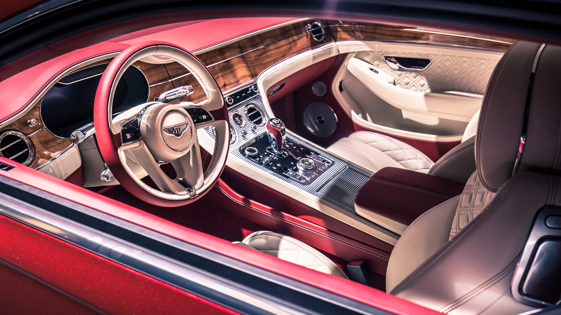 Seats Like Beds And Mini Fridges Step Inside The Most Luxurious Cars Ever